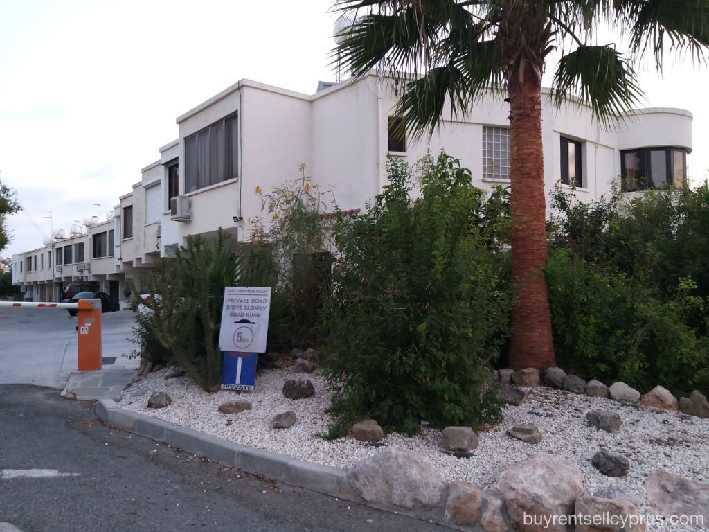 Paphos Maisonette - Resale Property