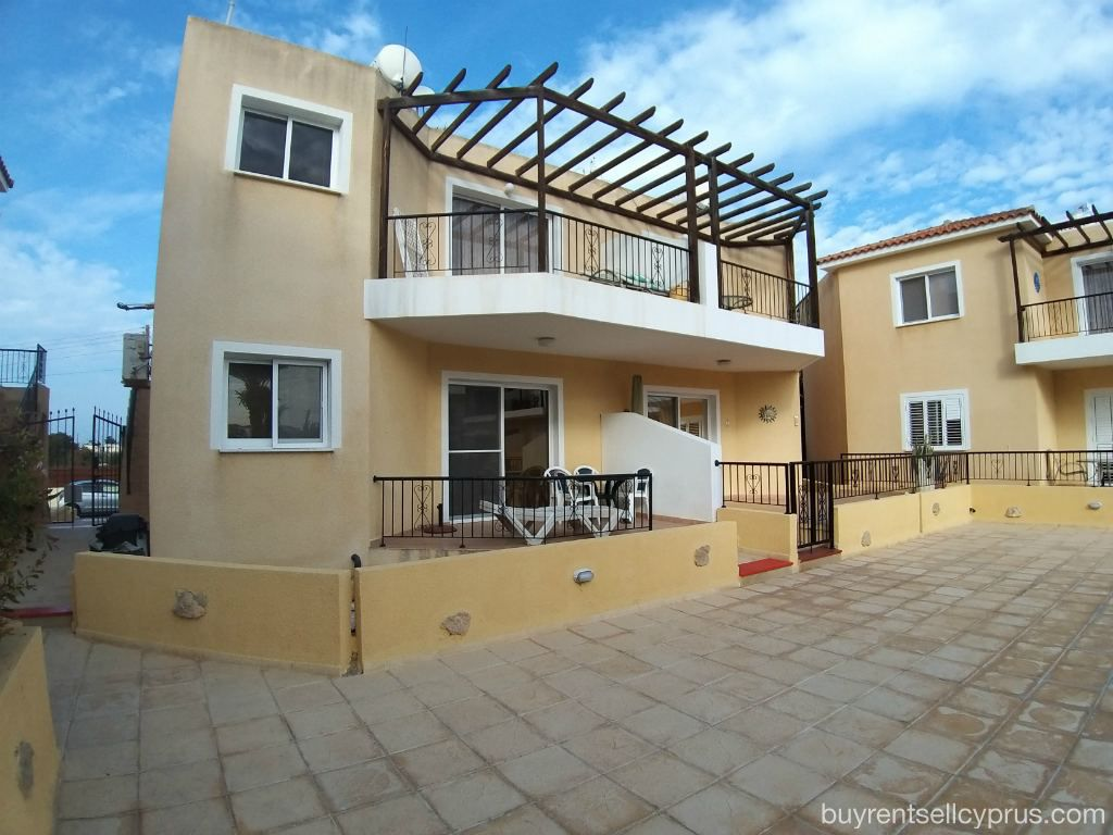 Paphos Apartment - Rental Property